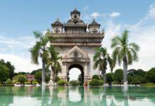 Vientiane City Center